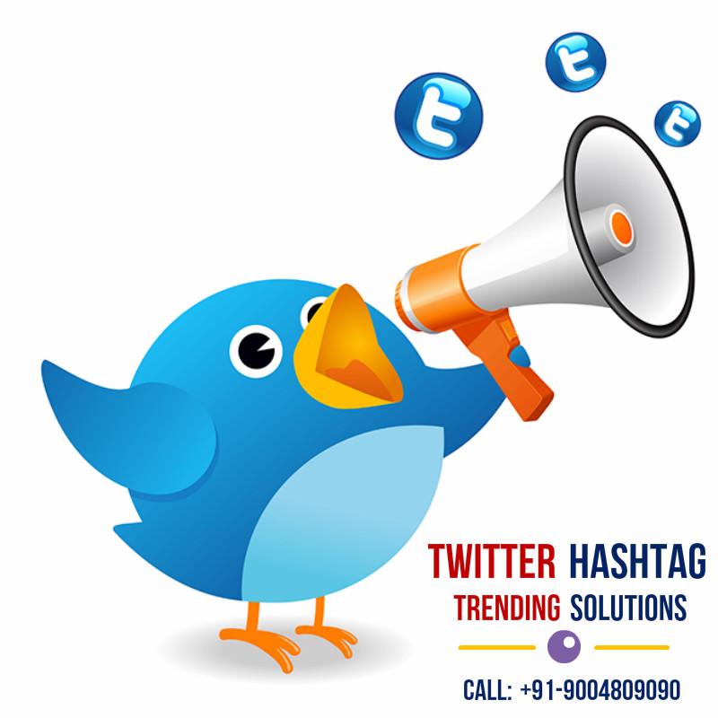Twitter Trending Solutions in Mumbai, India | Piyush Ratnu