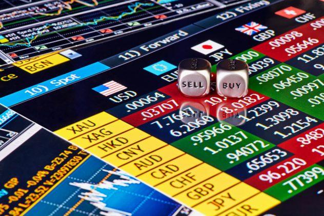 Piyush Ratnu | Forex Trading Solutions India