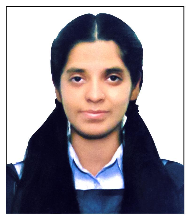 Priyanka Ratnu | XII CBSE Commerce Topper | 94.6% | Tagore Public School, Vaishali Nagar, Jaipur
